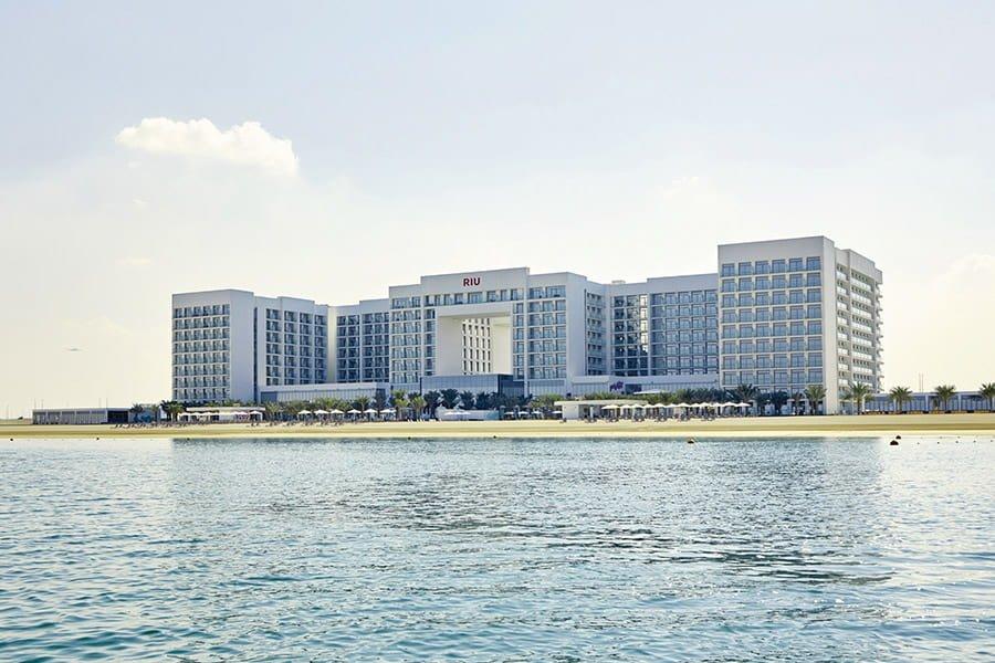 Riu Dubai - All inclusive 4*
