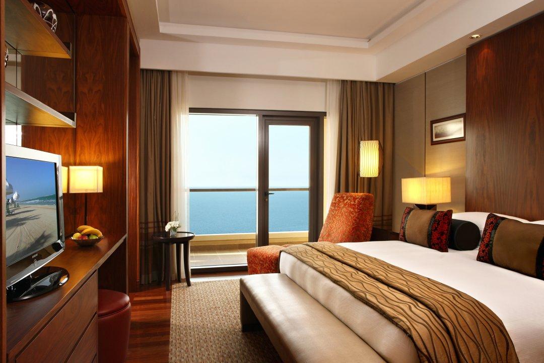 Президентский люкс с видом на море