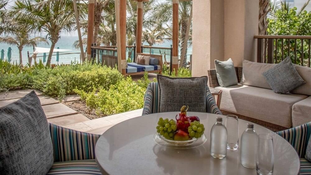 Gulf ocean suite