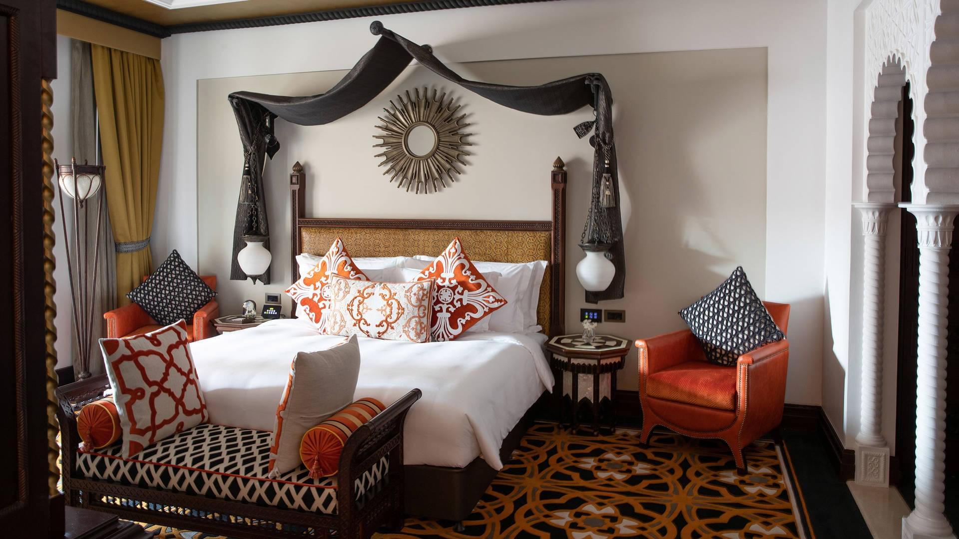 Arabian suite 1-bedroom