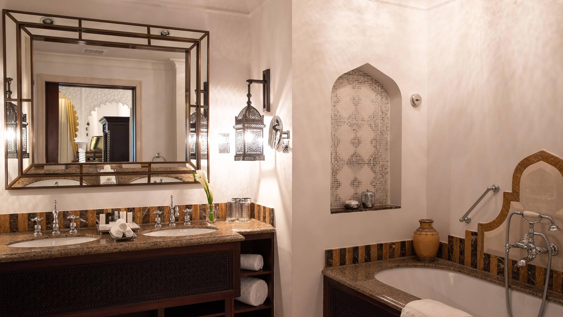 Ocean suite 1-bedroom
