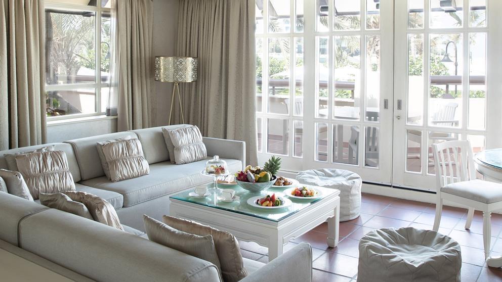 2-bedroom Beit Al Bahar royal villa