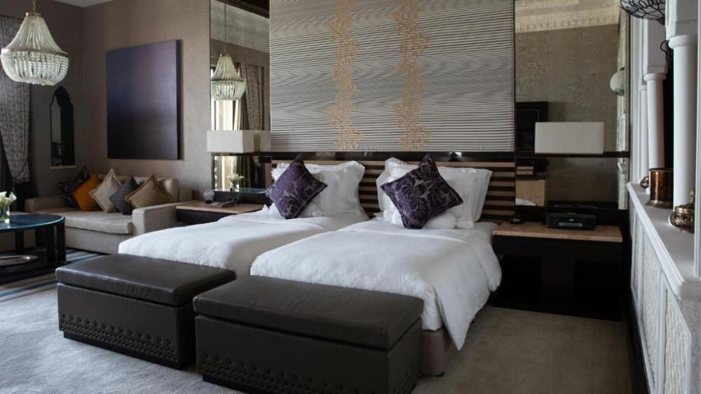 Royal suite 2-bedroom