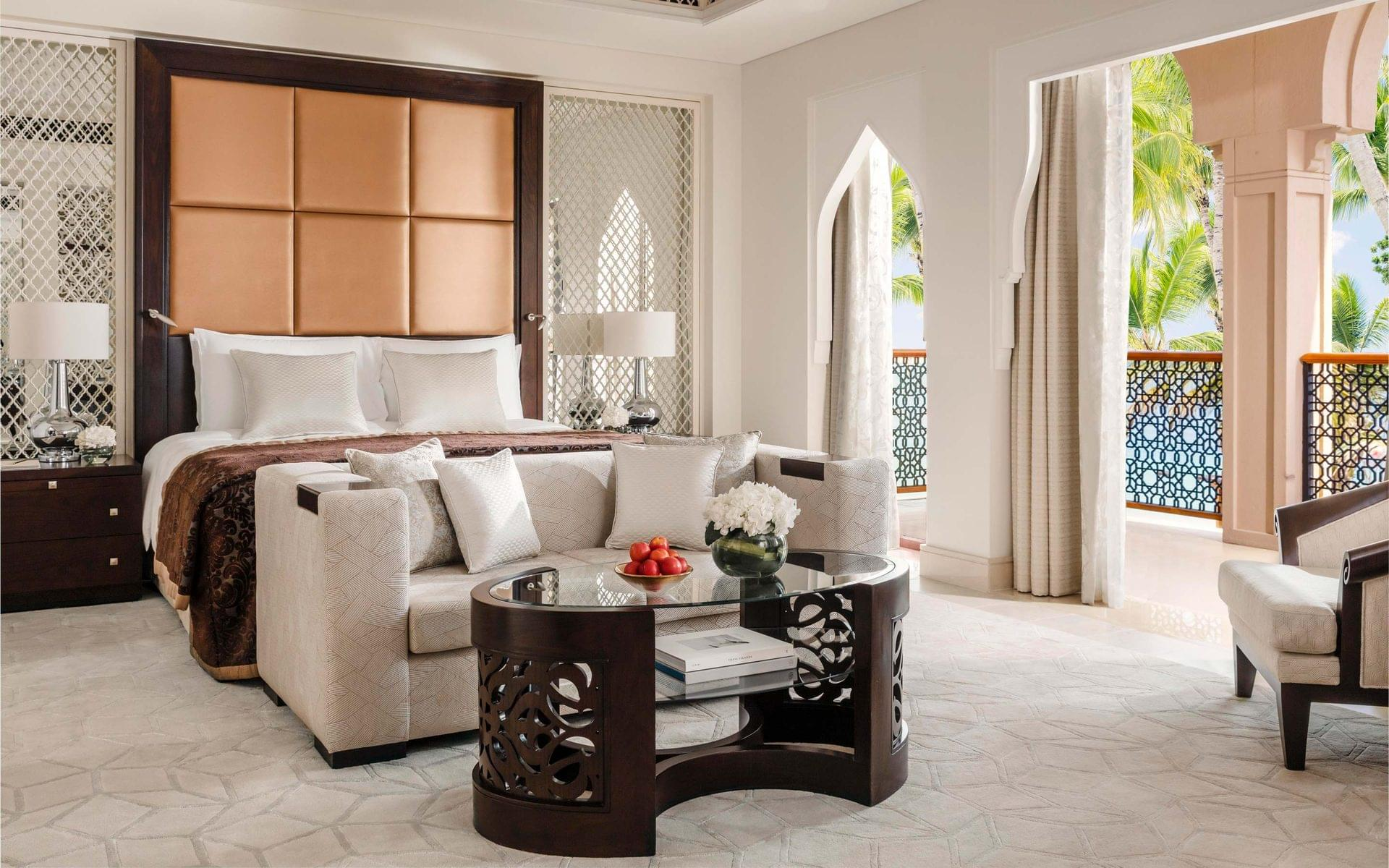 Palm manor house premier room