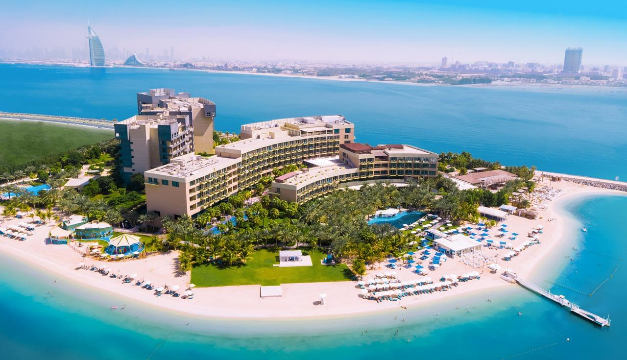 Rixos the Palm Hotel and Suites 5*