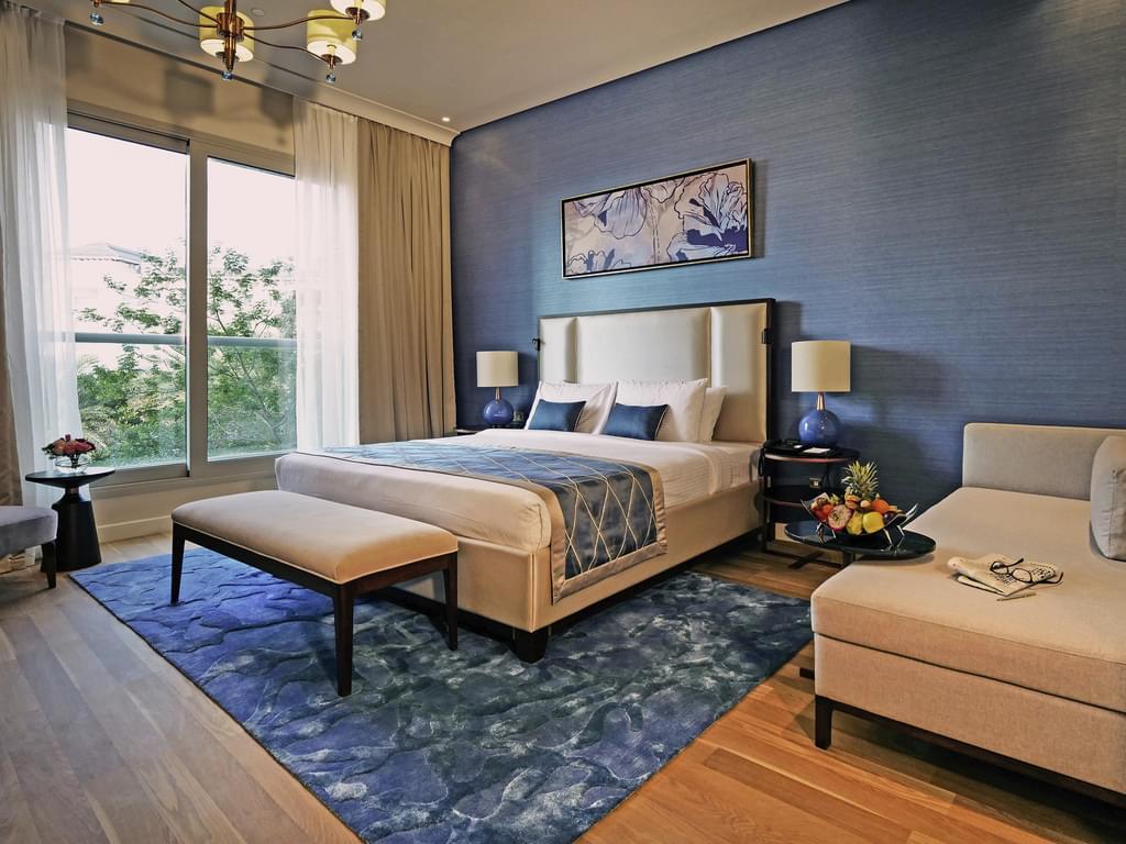 4 Bedroom Penthouse Suite