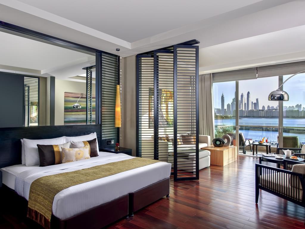 Premium Rooms