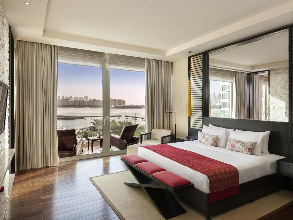 Two Bedroom Senior Suite