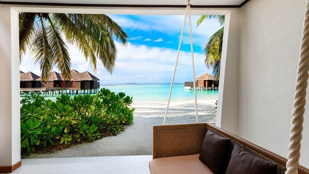 Beachfront Deluxe