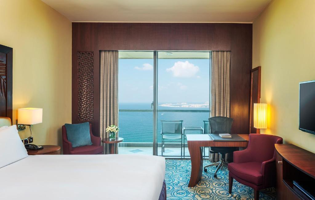 Club luxury room